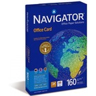 PAPIER NAVIGATOR OFFICE CARD A4 160 G/M2
