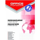PAPIER KANCELARYJNY OFFICE PRODUCTS A3 70 G OP. - 100 ARK