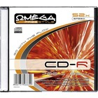PŁYTA OMEGA FREESTYLE CD-R SLIM 1 SZT