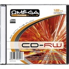 PŁYTA OMEGA FREESTYLE CD-RW SLIM 1 SZT
