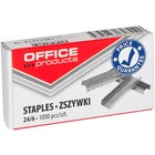 ZSZYWKI OFFICE PRODUCTS 24/6 (1000)