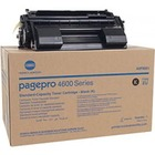 Toner Konica Minolta do PP 4650 | 10 000 str. | black