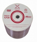 PŁYTY EXTREME DVD-R SPINDLE (100)