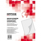 BLOK DO FLIPCHARTU OFFICE PRODUCTS 58.5 X 81CM KRATKA