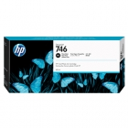 Tusz HP 746 do Designjet Z6/Z9 | 300ml | Photo Black