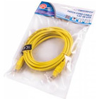 KABEL UTP ESPERANZA 5E/3M PATCH CORD, ZIELONY