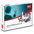 ZESTAW DO TABLIC NOBO Deluxe Whiteboard User Kit