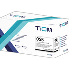 Toner Tiom do HP 05B | CE505A | 2300 str. | black