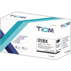 Toner Tiom do HP 05BX | CE505X | 6500 str. | black