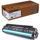 Toner Ricoh do MC250/PC300/301 | 2 300 str. | cyan