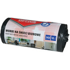 Worki na śmieci Office Products 240L LDPE (10)