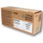 Toner Ricoh do MPC6501/7501 I 21 600 str. | cyan