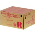 Toner Ricoh do AF 3228/3235/3245 | 10 000 str. | yellow