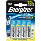 BATERIE ENERGIZER MAXIMUM AA (4szt)