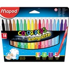 FLAMASTRY MAPED COLORPEPS 18 KOLORÓW